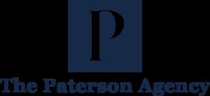 Paterson Agency - Logo 800